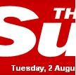 It's The Sun wot lost its data!