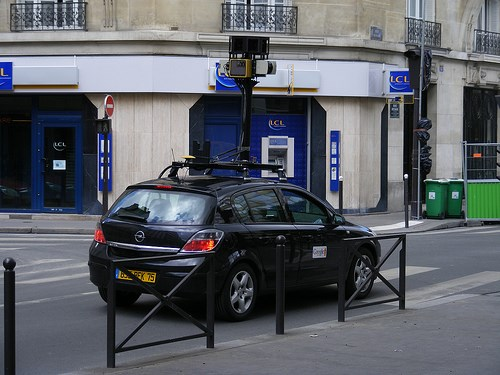 Claims made that Google knew about capability to collect data via Street View cars