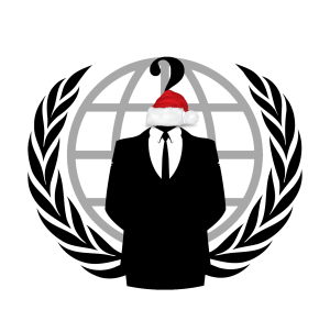 Anonymous plans Christmas offensive with 'Lulzxmas' stealing from the rich and giving to the poor