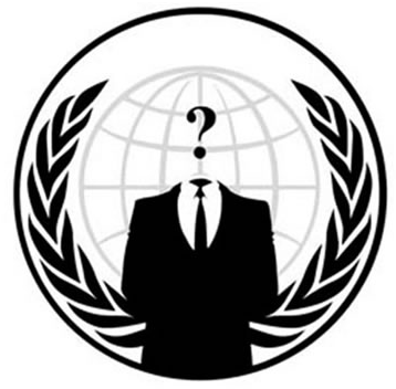 Anonymous targets Ireland over plan to introduce 'SOPA' bill