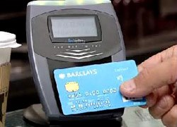 Questions asked over Barclays' Contactless after C4 News investigation