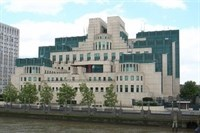 MI5 director says that London business has lost £800 million to a cyber attack