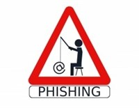 Phishing messages plague office workers and social networks