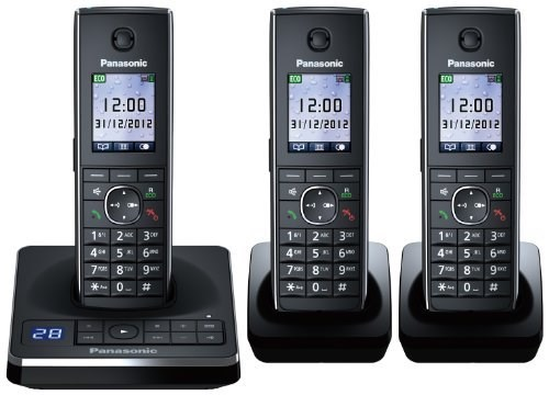 Dect phones revealed to be susceptible to sniffing attack