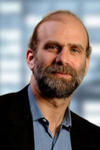 Bruce Schneier was speaking at the RSA Conference