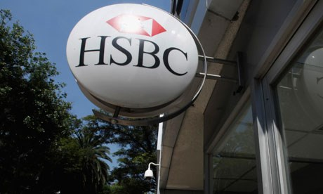 Customers of HSBC are being sent phony emails