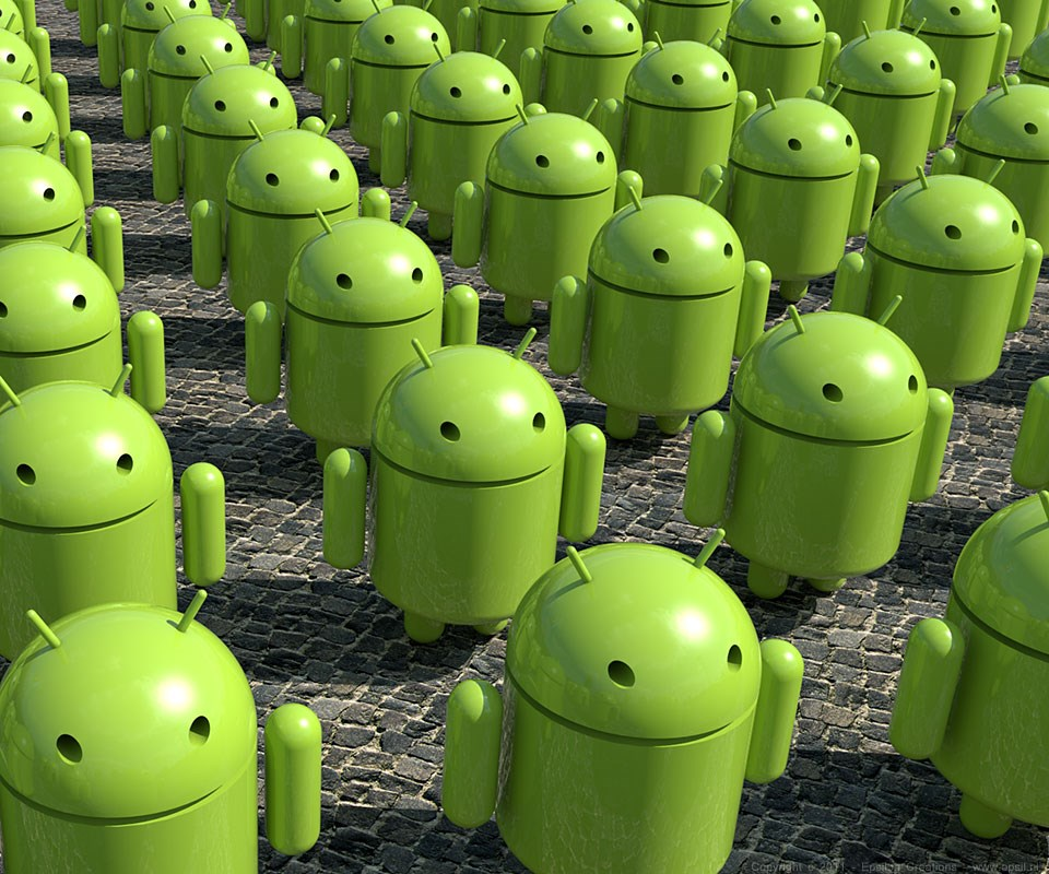 All Android devices believed hit by security flaw