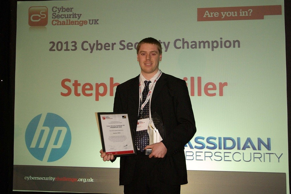 Cyber Security Challenge announces education programme and new plans for past contestants