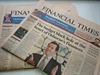 FT suspends Twitter feed after apparent Syrian Electronic Army attack