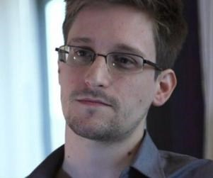 Tory MEPs slam European invite to 'criminal' Snowden