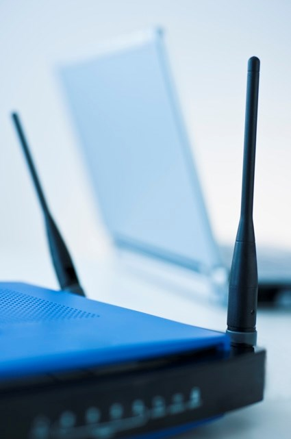 Devices such as routers are vulnerable to the Unix worm