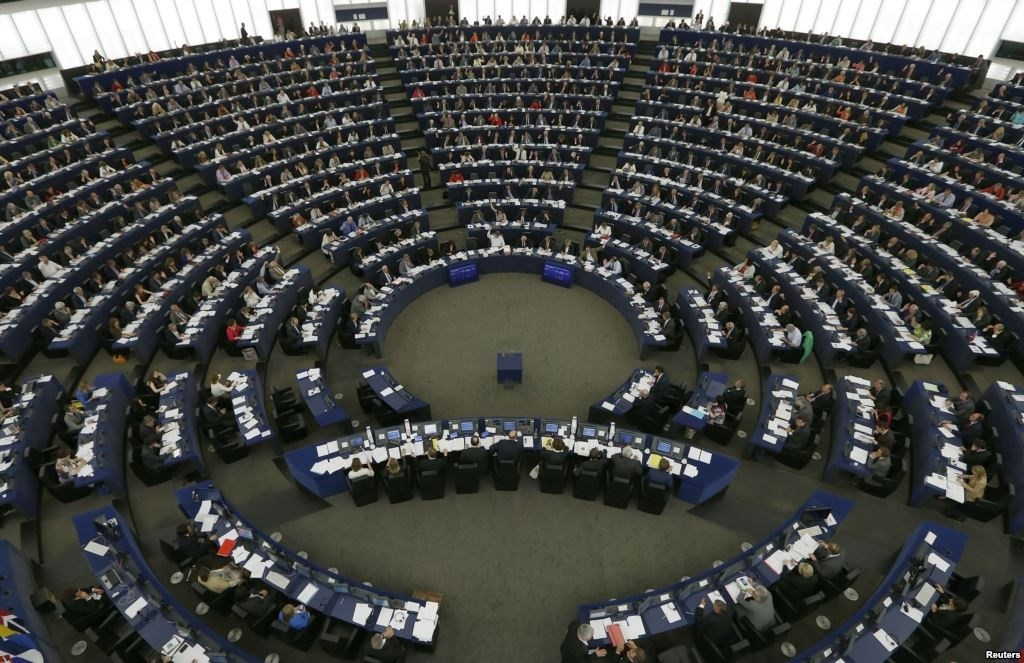 Strasbourg approves unified approach to digital single market