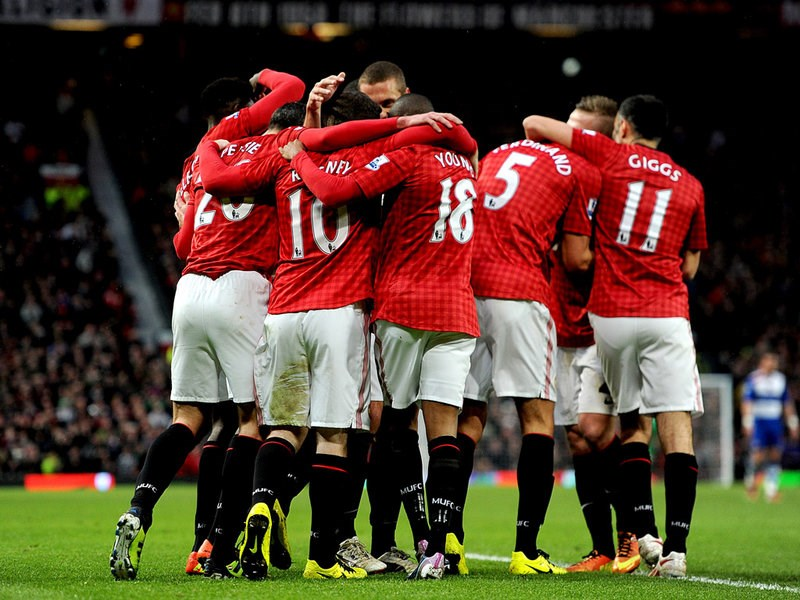 Own goal as Manchester United faces up to Twitter hack