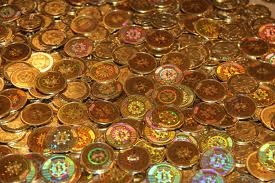 Bitcoin-themed malware 'rising sharply'
