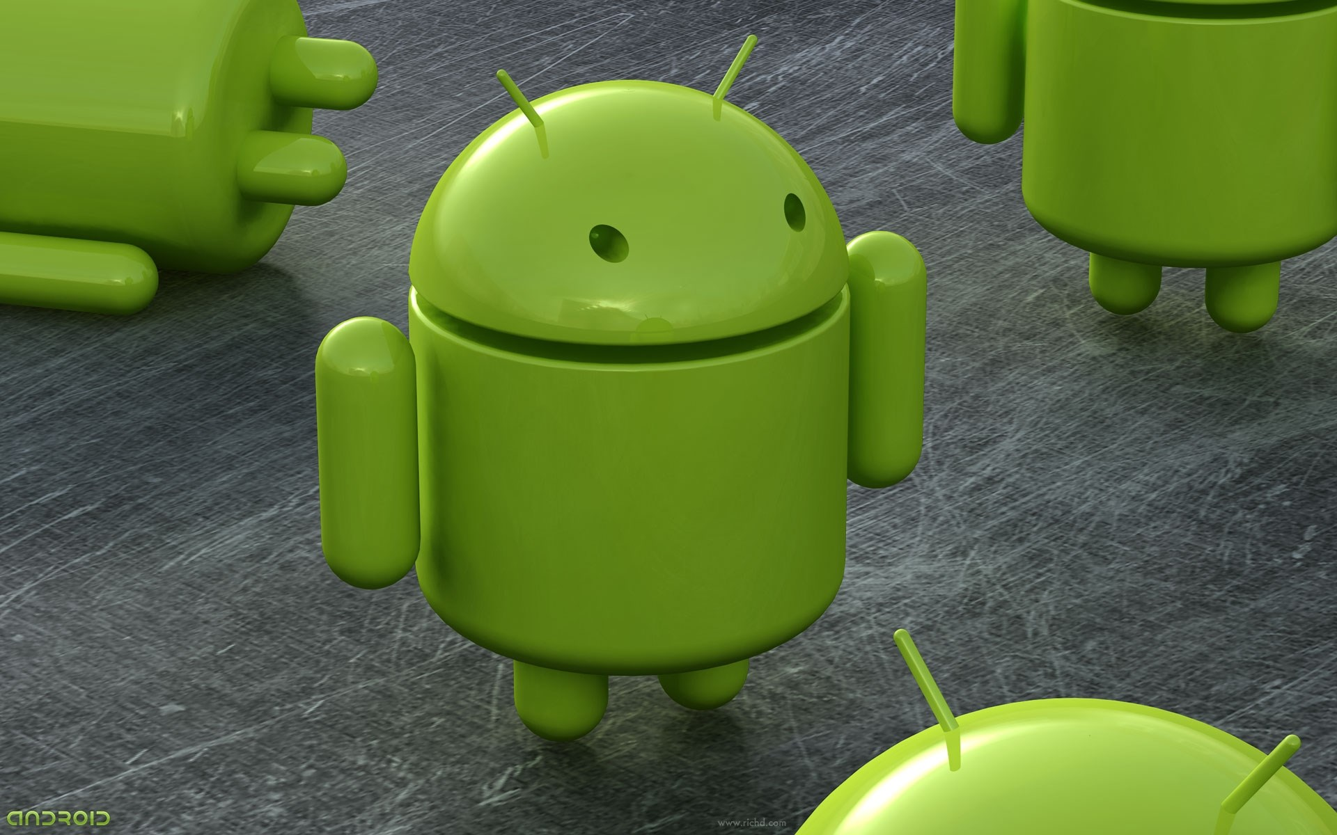 Dud Android app fools thousands