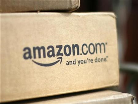 Spammers target Amazon holiday shoppers with Trojan-infected emails