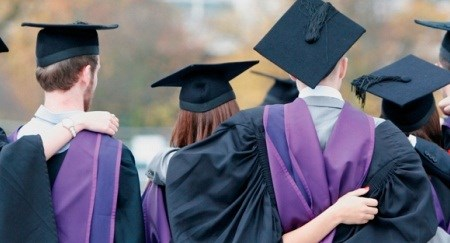 More graduates are training for IT careers