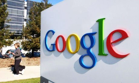 Google Apps flaw leaks personal details on domain holders