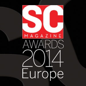 2014 SC Awards Europe Winners