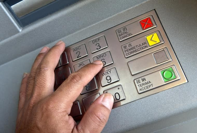 Hackers develop ATM-specific malware: cardless withdrawals, 40 notes at a time