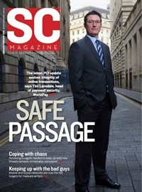 January 2014 Issue of SCMagazine UK