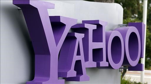 Yahoo reveals hackers tried to raid email accounts