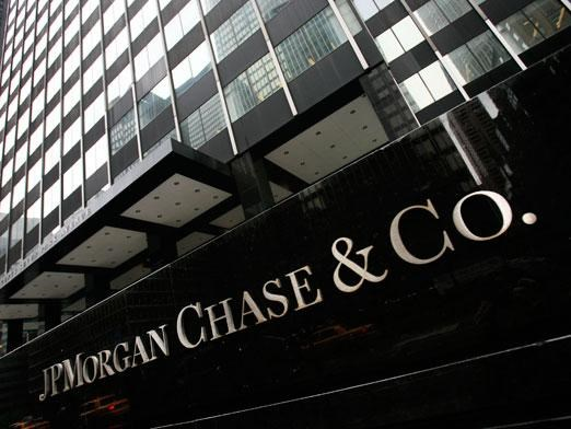 JP Morgan hackers indicted in largest theft of customer details