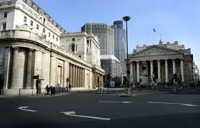 Bank of England worried about cyber-threats