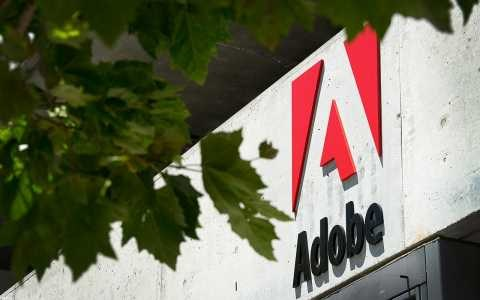 Adobe under investigation by Ireland's data regulator