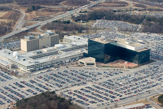 NSA has 850 billion pieces of searchable metadata