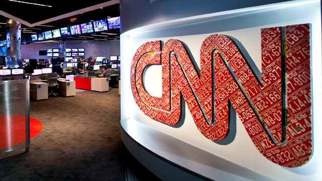 CNN social media accounts hacked by Syrian Electronic Army