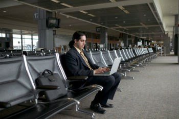 Canada agency zeroed in on traveler devices connected to airport Wi-Fi