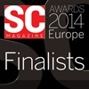SC Awards Europe 2014 finalists announced