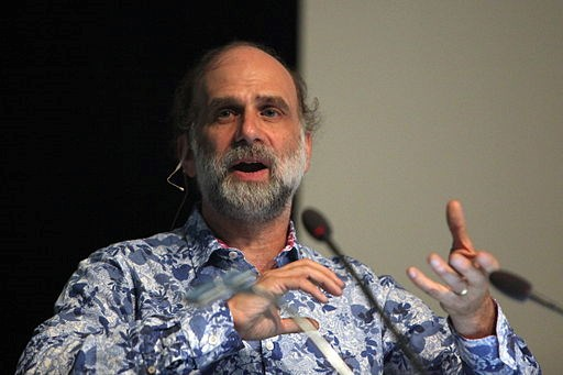 RSA 2014: Bruce Schneier champions encryption in 'golden age' of government surveillance