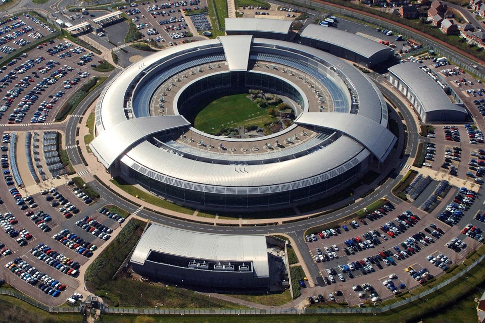 GCHQ 'hacked German high-tech firms to spy on internet traffic'
