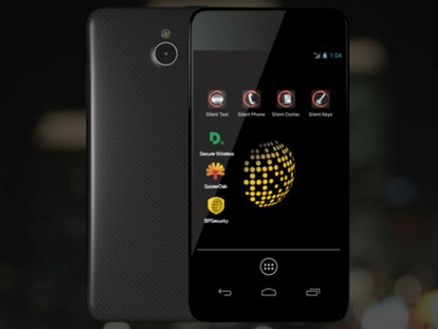 Secure Android smartphone could be targeted by hackers and NSA