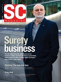 March 2014 Issue of SCMagazine UK