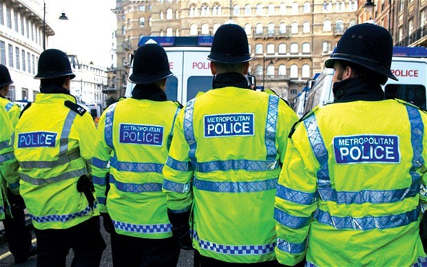 London police boosts cyber-crime fighting and CNI threat tackled