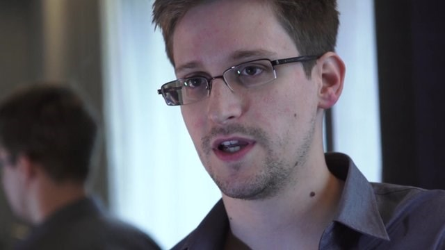 Snowden, Ellsberg ask hackers to help obscure whistleblower activity