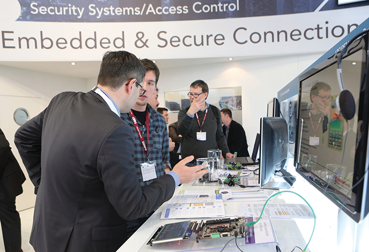 Security of 'Things' to be embedded