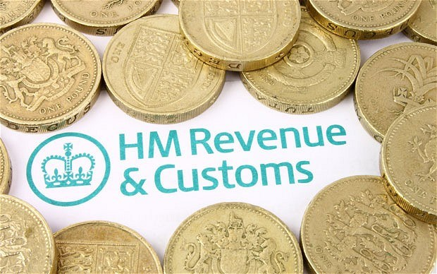 HMRC plan to share taxpayers' data attacked