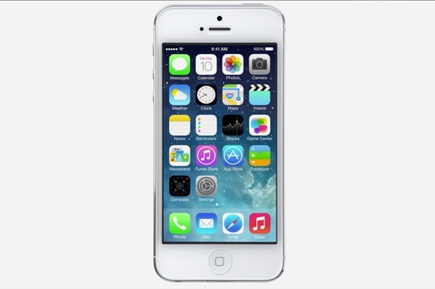 iOS 7.1 flaw lets hacker access contacts book
