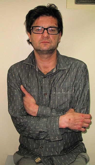 'Acid House King' jailed for £1.25m cyber theft