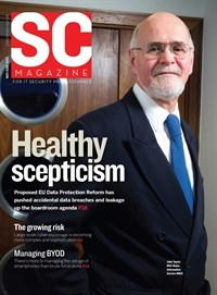 May 2014 Issue of SCMagazine UK