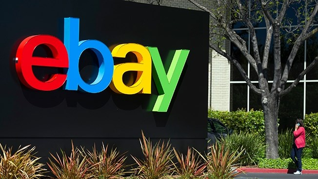 eBay breach data for sale, believed a fraud