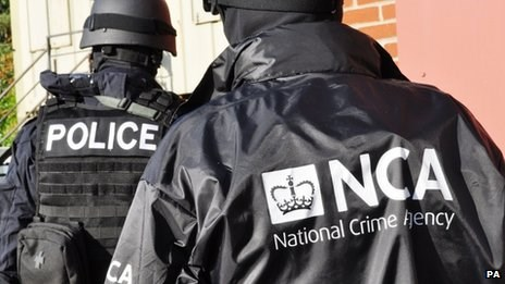 NCA partners with FBI, Europol to disrupt Shylock Trojan