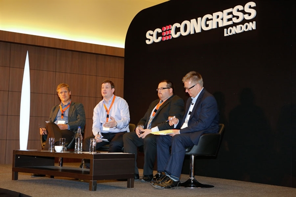 SC Congress London 3 June 2014