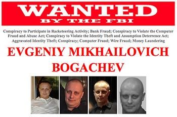 FBI offers $4.2m in bounties to catch cybercriminals