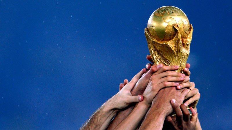 Anonymous takes aim at World Cup sponsors