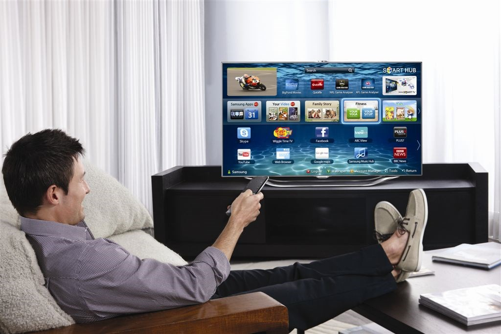 Millions of smart TVs and remote control apps vulnerable